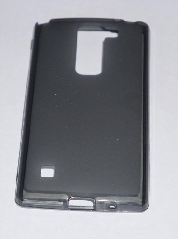 Накладка Florence силиконовая LG Spirit Dual Y70/H422