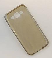Ультратонкая накладка Florence PU Samsung Galaxy E5/E500