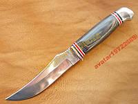 Туристический нож 604, фото 1