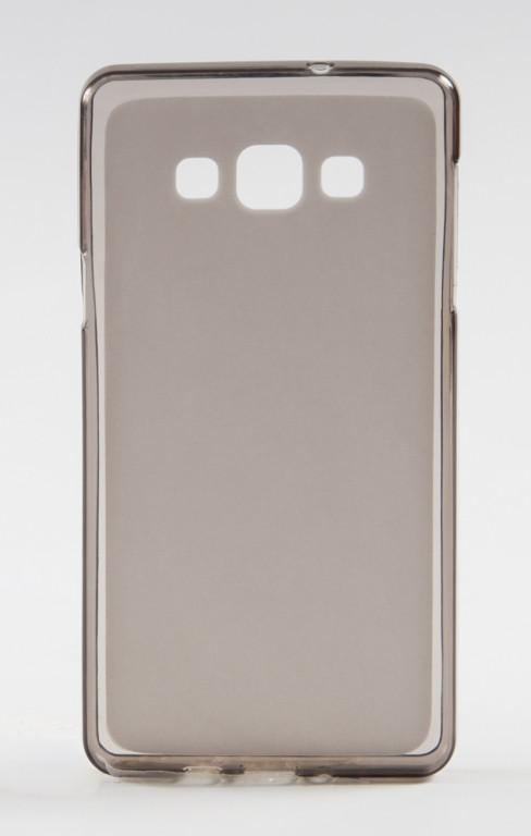 Накладка Florence силиконовая Samsung A7/A700
