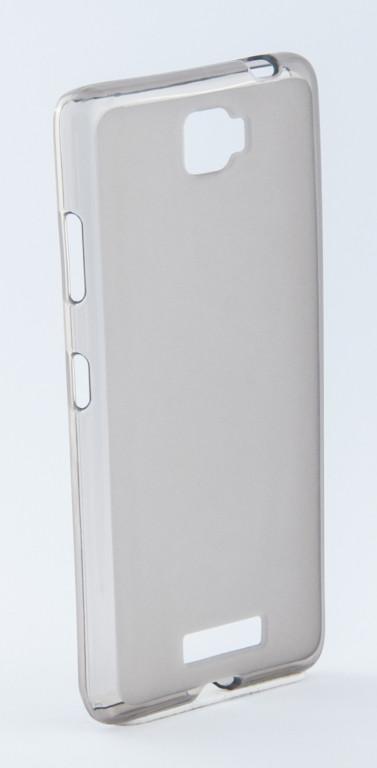 Накладка Florence силиконовая Lenovo S856