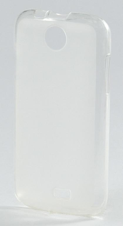 Накладка Florence силиконовая Lenovo A300