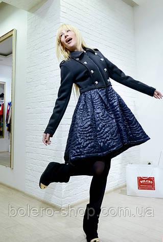 Женское пальто плащ  imperial, фото 2