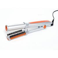 Прибор  для укладки волос Astor TA-1074, утюжок, выпрямитель для волос