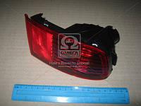 Отражатель бампера, заднего (пр-во Toyota)