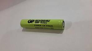 Акумулятор технічний GP 91AAALH 1.2 V 910mAh (Ni-Mh)