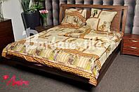 """Комплект семейного постельного белья """"Gold"""""""