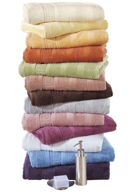 """Махровые полотенца оптом от производителя в магазине """"Оптом дешевле"""""""