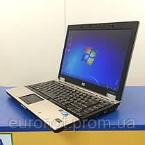 Ноутбук HP EliteBook 6930p, фото 2