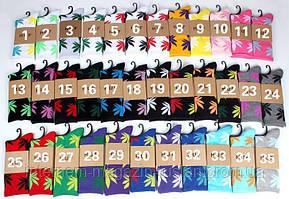 Високі шкарпетки HUF Plantlife, унісекс