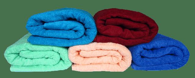 Махровые простыни и полотенца оптом