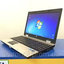 Ноутбук HP EliteBook 8540p, фото 2