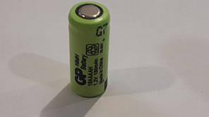 Акумулятор технічний GP 1/3AAAA 1.2 V 180mAh (Ni-Mh)