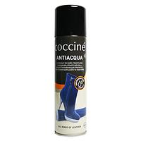 Водоотталкивающая пропитка для замши Coccine Antiacqua 250 ml