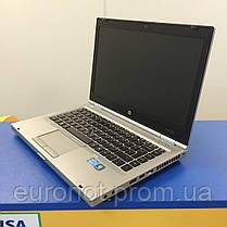 Ноутбук HP EliteBook 8470p, фото 2