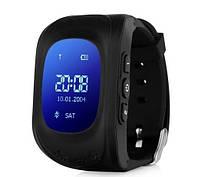 Детские умные часы Q50 Black
