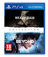 Heavy Rain & Beyond: Two Souls  (PS4)