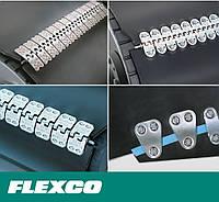 Замки соединители Flexco для конвейерных лент