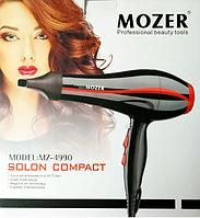 Фен для волос Mozer MZ-4990 3000W , фены для волос, уход за волосами, красота и здоровье