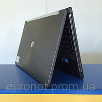 Ноутбук HP EliteBook 8570w 3-th gen., фото 2