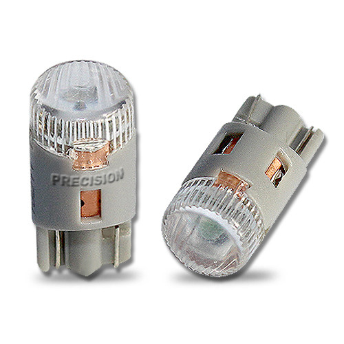 Світлодіодна Автолампа білий (White) T10 3w OSRAM (~150Lm) (Precision)