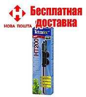 Терморегулятор Tetratec HT-200 (200W)