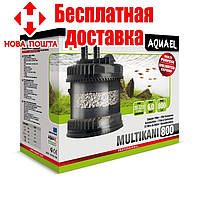 Фильтр внешний, Aquael MULTIKANI 800, 20-320 л