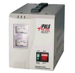 """Стабилизатор напряжения """"Puls"""" RS-8000, релейный"""