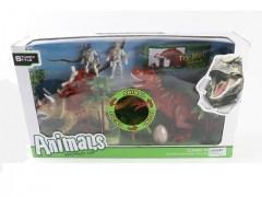 """Игровой набор """"Динозавры"""" 800-59"""