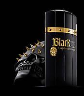 Мужская туалетная вода paco rabanne edt black xs l'aphrodisiaque for men 100 ml (копия)