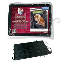 Лежак-подстилка в автомобиль из нейлона для собак car seat cover Karlie-Flamingo , 220*150 см