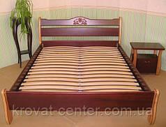 """Кровать """"Грета Вульф""""."""