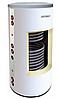 Водонагреватель косвенного нагрева с двумя теплообменниками GALMET серии SGW(S)B Biwal (SolPartner) (200л)