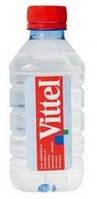 Виттель - Vittel минеральная вода, ПЕТ, 0.33 л