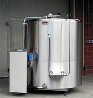 FRIGOMILK G10 — охладитель для молока