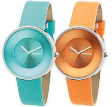 Винтажные кварцевые наручные часы Lambretta Cielo -бирюзовые, золотые, красные, оранжевые