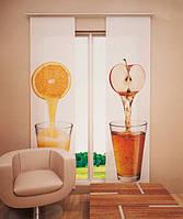 Фотошторы японские панели для кухни залы детской гостиной