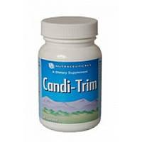 Канди-Трим / Candi-Trim- противогрибковое, противопаразитарное средство