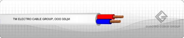 Кабель силовой ПВС 3х4 ЗЗЦМ
