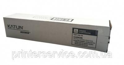Тонер Canon C-EXV18 Black (0386B002 Katun) для iR1018/1018J/1022/1024