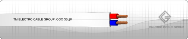 Провод ШВВП 2х1,5 ( ЗЗЦМ), фото 2