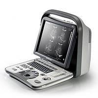 A6 Sonoscape Портативный ультразвуковой сканер Черно-белый  + датчик в комплекте