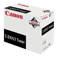 Тонер Canon C-EXV21 black для iRC 2880/ 3380 (0452B002), фото 1