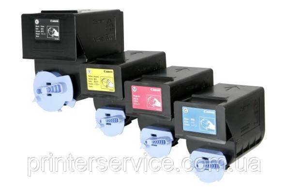Тонер Canon C-EXV21 Cyan (0453B002) для iRC 2880/2880i/3380/3380i