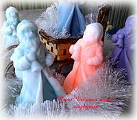 """Мыло """"Дед мороз"""", фото 1"""