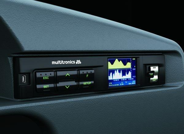 Multitronics C340