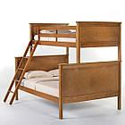 Двухъярусная кровать «Серхио» с широким спальным местом, фото 8