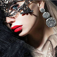 Сексуальная женская маска для карнавала, хэллоуина