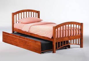 """Дворівнева ліжко """"Артемон"""""""