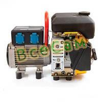 Бензиновий електрогенератор Agrimotor 2500 з асинхронним генератором